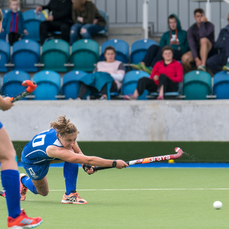 Laura Swanson Inverleith Hockey Club