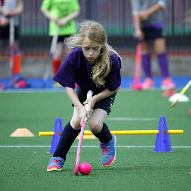 Inverleith Hockey Summer Camp