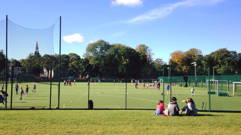 Inverleith Youth Hockey Edinburgh