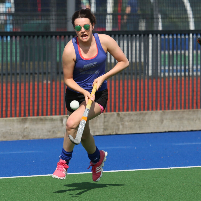 Rachael Campbell Inverleith Hockey Club