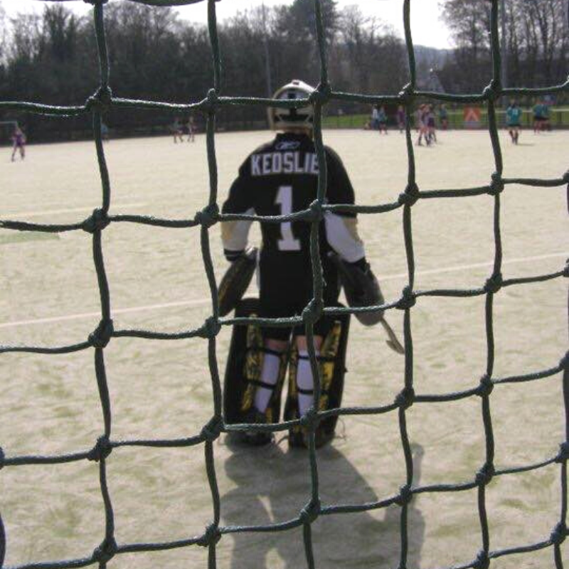 Louise Kedslie Inverleith Hockey Club