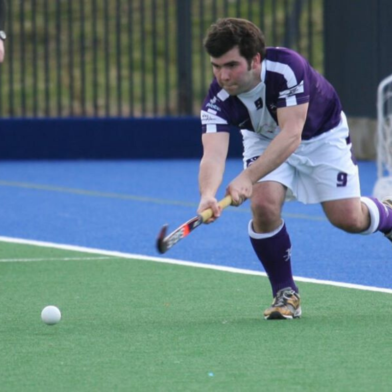 Ross Simpson Inverleith Hockey Club