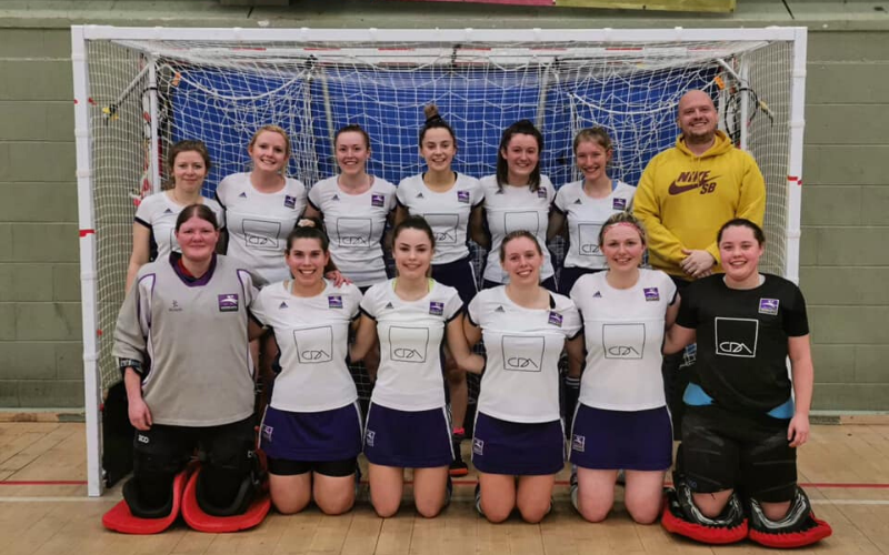 Inverleith Hockey Club Ladies 1s