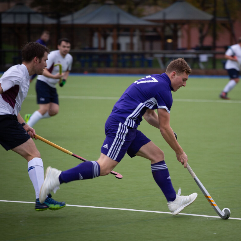 Inverleith Hockey Club Men's 2s
