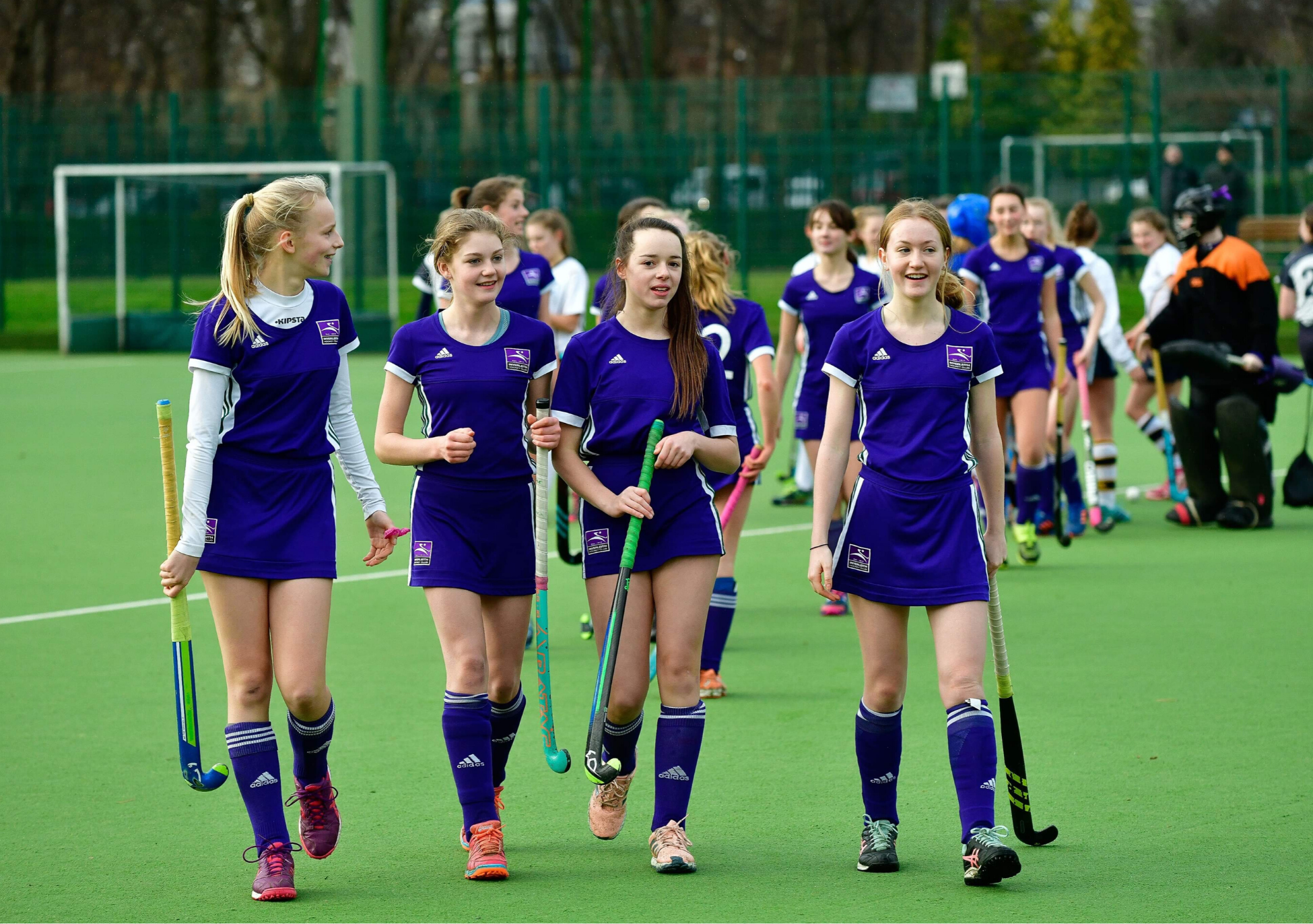 Inverleith Hockey Club