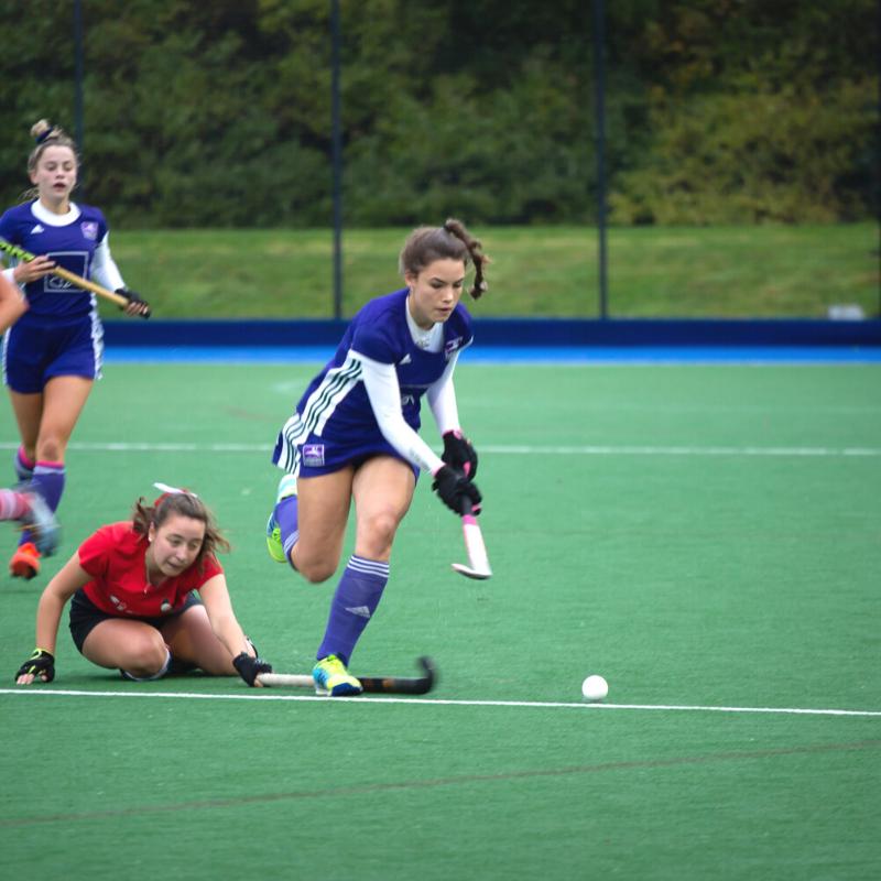 Katie Swanson Inverleith Hockey Club