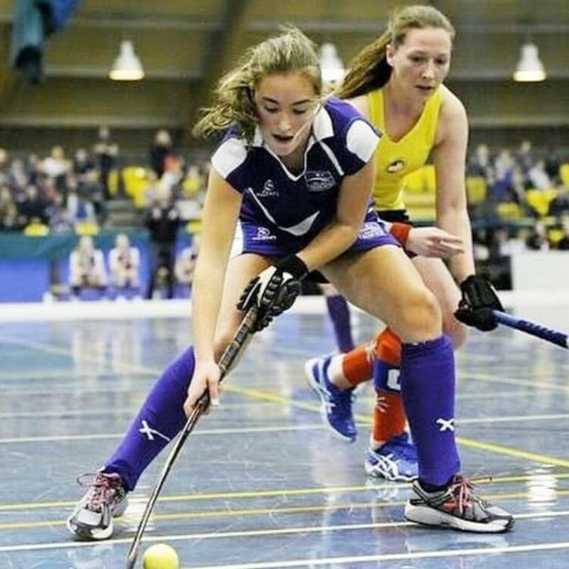 Laura Swanson Inverleith Hockey Club