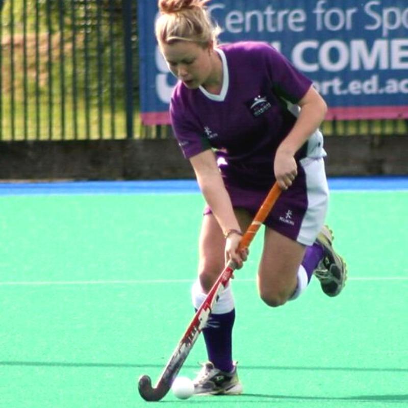Laura Page Inverleith Hockey Club