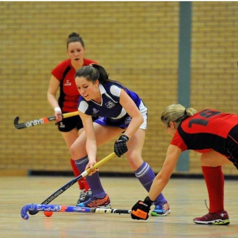 Amy Costello Inverleith Hockey Club